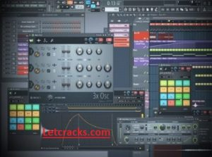 Fl studio reg key torrent