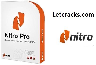 Nitro Pro 12 17 0 584 Crack + Free Serial Key Full Version
