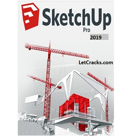 Sketchup Pro 2020 Crack License Keygen Latest Mac Win