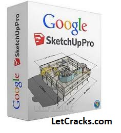 Sketchup Pro 2019 Crack License Keygen Latest [Mac & Win ]- Let Cracks