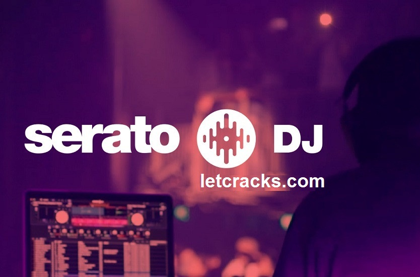 Serato Dj License Key