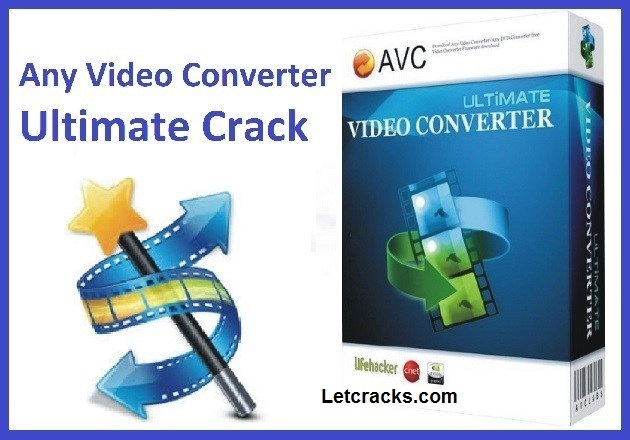 Any video Converter Ultimate Serial Keys