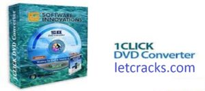 1CLICK DVD Converter Serial Key