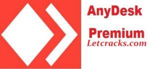 AnyDesk Premium 6.1.0 Crack 2021 With License Key Latest