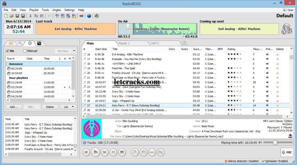 RadioBOSS Torrent