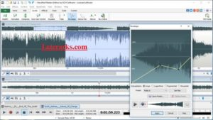 WavePad Sound Editor Torrent