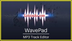 WavePad Sound Editor Registration Key