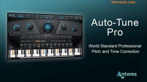 Antares AutoTune Pro License Code