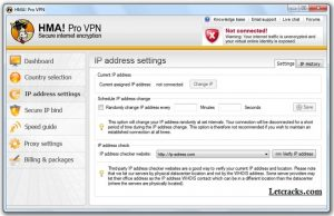 HMA Pro VPN Activation Key