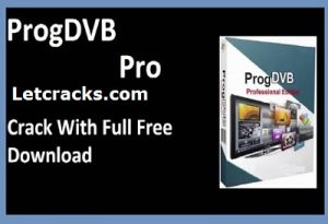 ProgDVB Professional Torrent