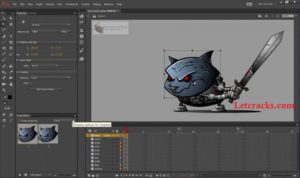 Adobe Animate CC Torrent