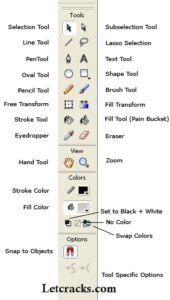 Adobe Animate CC Serial Key