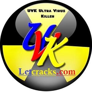 Ultra Virus Killer Crack