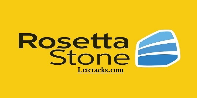 Rosetta Stone Activation Key