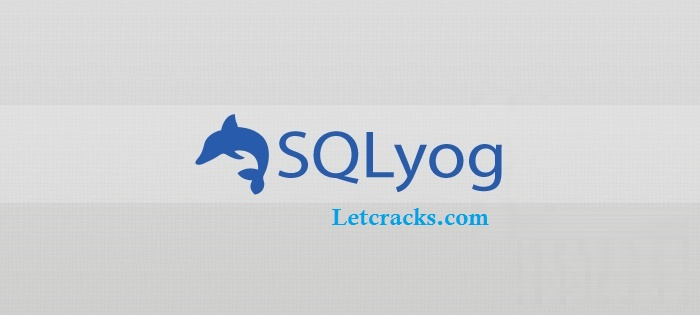 SQLyog Ultimate Serial Key