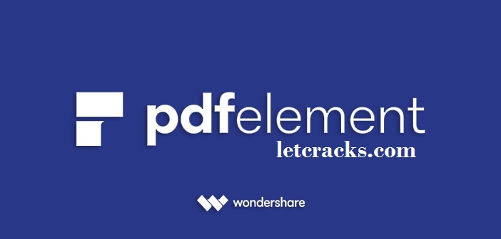 Wondershare PDFelement Pro Serial Key