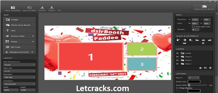 DslrBooth Crack